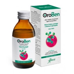 OROBEN COLLUTORIO 150 ML