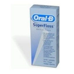 FILO INTERDENTALE ORAL B...