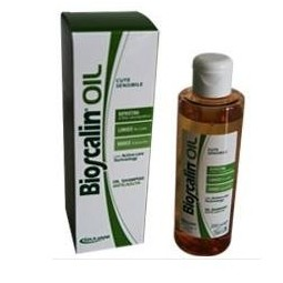 BIOSCALIN SHAMPOO OIL...